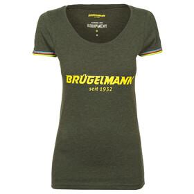 Brügelmann Klassik Logo Shirt Damen